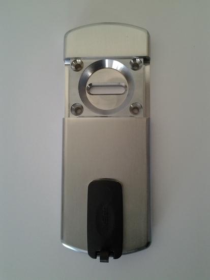 Nuevo producto acorazol puertas acorazadas - Imanes para puertas ...